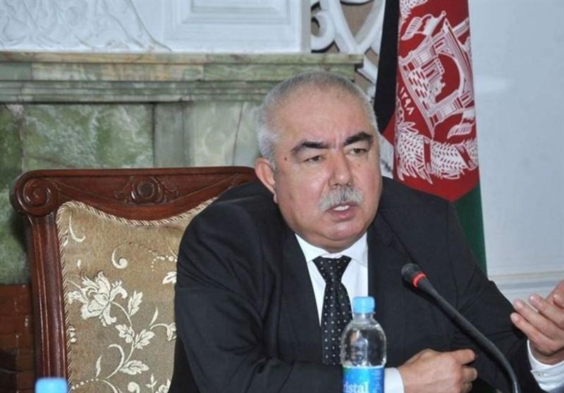 ژنرال دوستم: رئیس جمهور افغانستان از امکانات دولتی برای تبلیغ انتخاباتی استفاده میکند