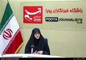 سمیرا خطیبزاده: رسانه ملی جایگاه ارزشی زنان را متزلزل کرده است