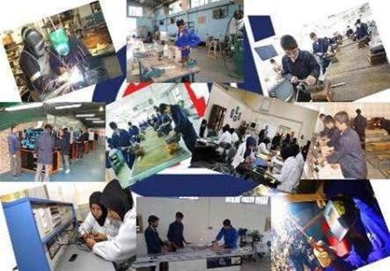 طرح مهارتافزایی و اشتغالآفرینی در دانشگاههای کشور اجرا میشود