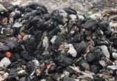 دپوی زباله در شمال سمنان تهدیدی برای منابع آبی و محیطزیست است