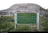 خراسانشمالی| ارگ نادری؛ بزرگترین «محوطه باستان شناسی» شمال شرق ایران بهروایت تصویر