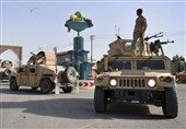 Afghan Forces Push Taliban Militants Back from Ghazni