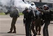 Siyonist Askerler Saldırı Ve Tutuklamalarını Sürdürüyor