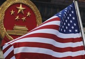 China Says Pence's Allegations of Meddling Created 'Out of Thin Air'
