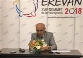 سفیر ارمنستان در تهران: ارمنستان دروازه ورود ایران به اوراسیاست