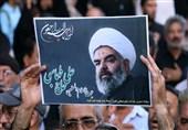 زنجان|مراسم چهلمین روز درگذشت امام جمعه سابق قیدار برگزار میشود
