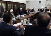 جلسه شورای هماهنگی اقتصادی|اقدامات بانک مرکزی برای کنترل بازار ارز بررسی شد