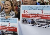 پرونده سیاه حقوق بشر در مغرب|گورهای جمعی و سر به نیست کردن مخالفان
