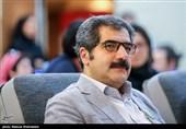 سعید اسدی از تغییرات عمده تئاتر شهر پرده برداشت