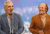 """مهران مدیری، مجری """"دورهمی""""، بهترین چهره تلویزیونی سال"""