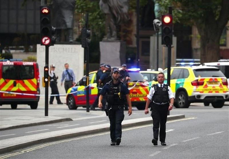 British Police Say Incident outside UK Parliament Being Treated as Terrorism