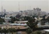 عراق| بغداد در آرامش؛ ترافیک در خیابانهای پایتخت + تصاویر