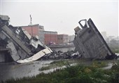 'Dozens Dead' in Italy after Huge Section of Genoa Motorway Bridge Collapses