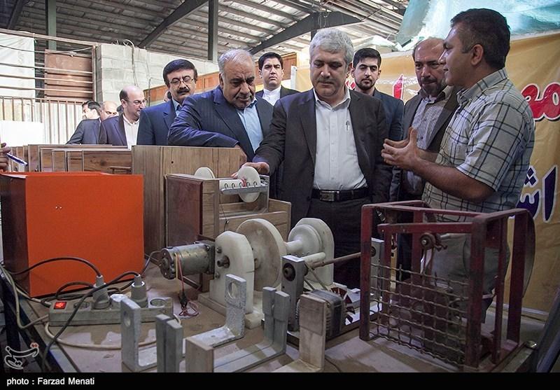 معاون رئیسجمهور در مشهد: در حوزه زیرساختهای علمی و فناوری در کشور دچار مشکل هستیم