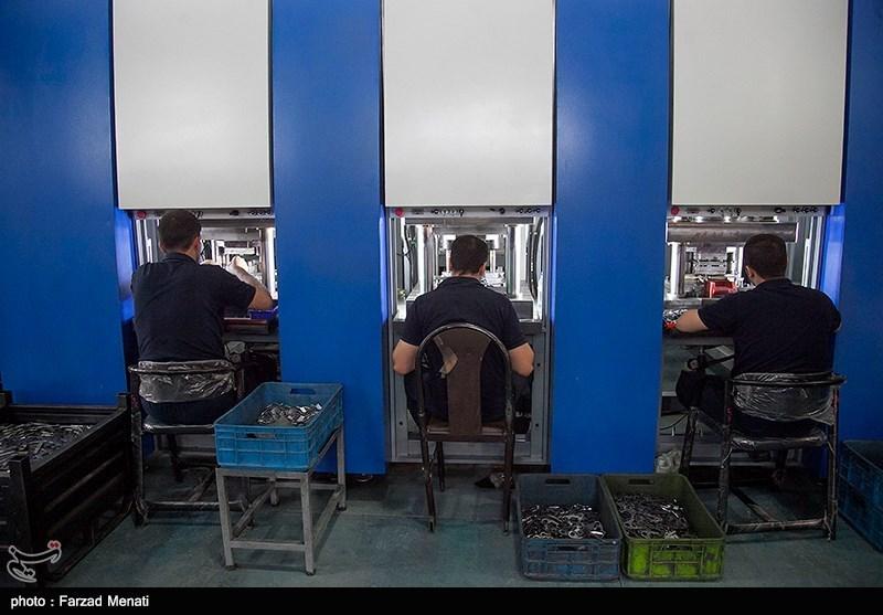 بوشهر| 6 طرح جدید فناوری در مرکز رشد دشتی اجرا شد