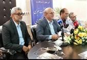 مازندران  نشست خبری عضو کمیسیون امنیت ملی مجلس در بابلسر