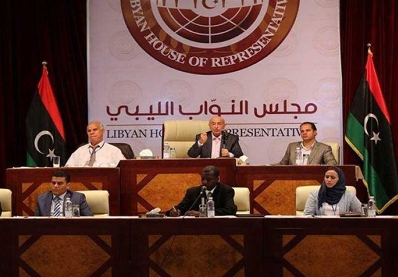 برلمانی لیبی: عقد جلسة للبرلمان بکامل النصاب مرهون بالأوضاع فی العاصمة