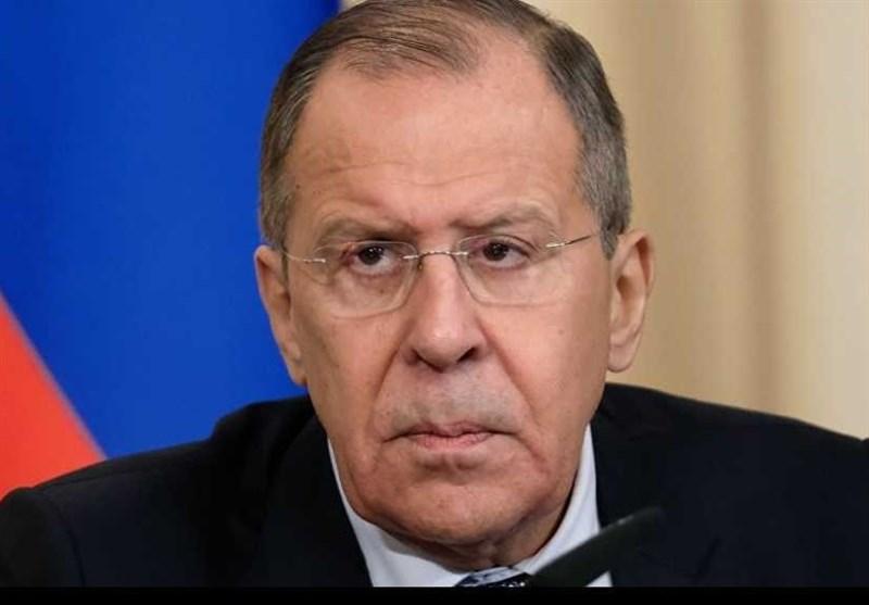 """لافروف """"يُحرج"""" الأمم المتحدة بشأن سوریا"""
