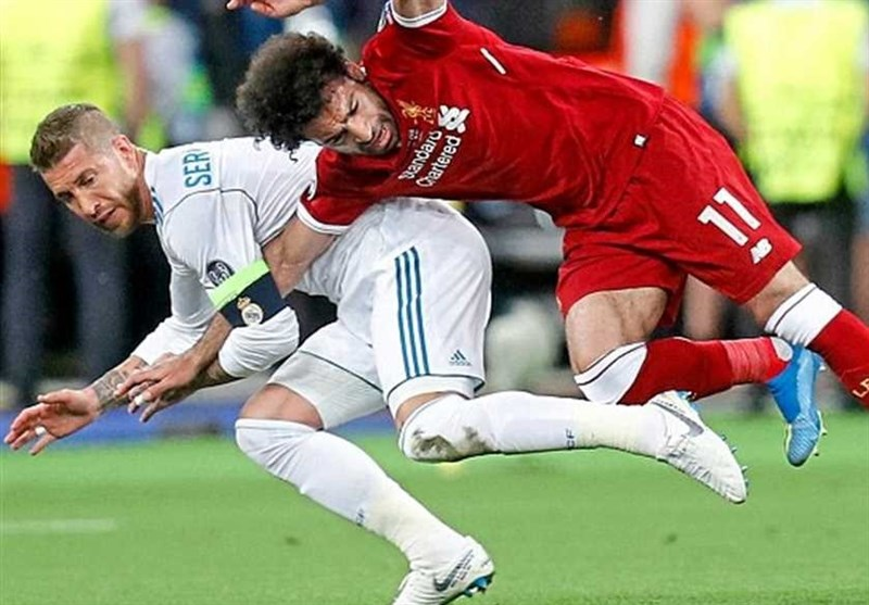 فوتبال جهان| راموس: همه فقط برخورد مرا با صلاح یادشان هست نه تهدید شدنم به مرگ!/ از انگلیسیها انتظار نداشتم مرا هو کنند