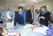 Ensarullah İle BM, Yaralıların Yemen'den Nakledilmesi Konusunda Anlaştı