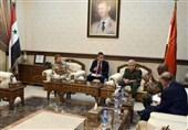 Suriye Savunma Bakanı BM Heyeti İle Görüştü