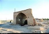 آب انبار تاریخی «سنادره» سمنان به روایت تصویر