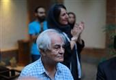 سایت رسمی علی رفیعی رونمایی شد
