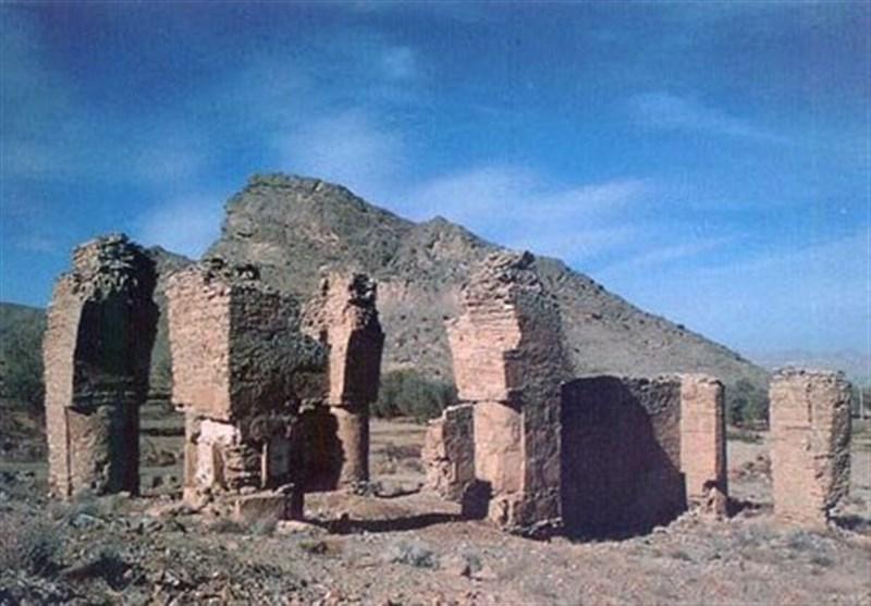 «آتشکده آتشکوه» اثر انگشت ایران باستان در استانی که «عراق عجم» نام داشت