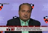 موسویان: ایران مجربترین و مقاومترین کشور جهان در مقابله با تحریمهای آمریکاست