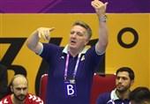 بازیهای آسیایی 2018  کاستاراتویچ: دیدار با مالزی حکم تمرین را برای هماهنگی ما داشت/ از عملکرد ملیپوشان هندبال راضیام