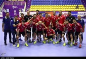 گزارش خبرنگار اعزامی تسنیم از اندونزی  بحرین حریف تیم ملی هندبال ایران در مرحله یک چهارم نهایی شد