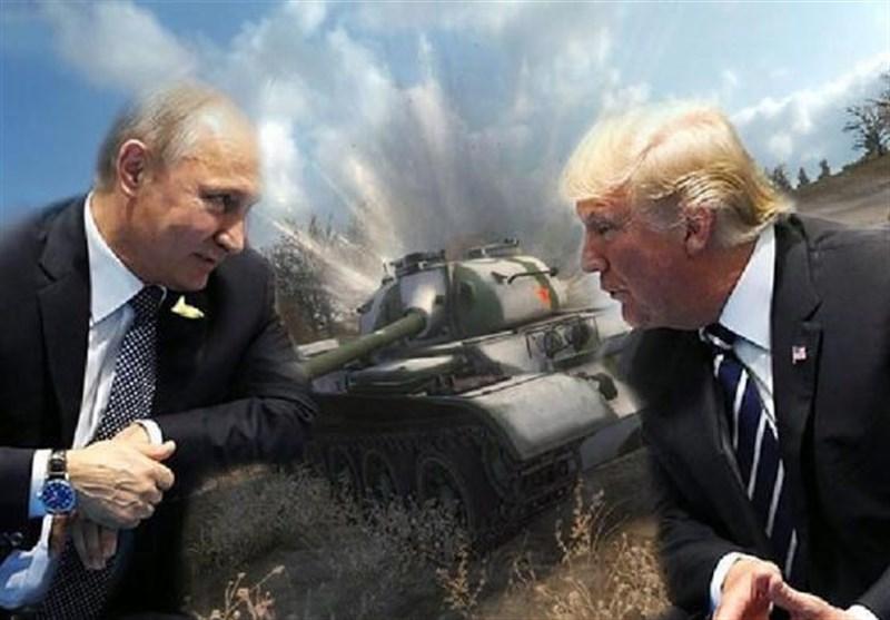 آیا آمریکا خود را برای یک جنگ هستهای آماده میکند؟