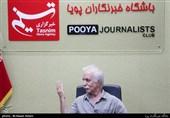 محمدرضا اصلانی:نسل ما ایدئولوگ زده بودند، نسل جدید ایدئولوگگریز است و جرأت بیشتری برای نوآوری دارد