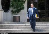 معاون رئیسجمهور: تاریخ حضور روحانی در مجلس مشخص نیست