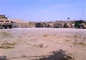 روایتی دسته اول از عملیات نجات داعش توسط دولت افغانستان؛ بالگردهایی با مأموریت ویژه