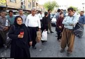 گزارش|سایه سنگین کرونا بر سر زندگی و دستهای خالی کارگران فصلی کردستان