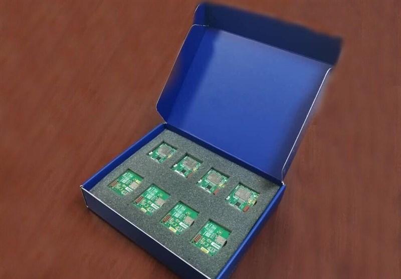 ماژول اینترنت اشیاء بر بستر NB-IoT ساخت داخل بهرهبرداری شد