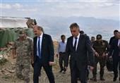 وزیر کشور ترکیه: اطلاع دقیقی از تعداد و وضعیت نیروهای پ.ک.ک در داخل داریم