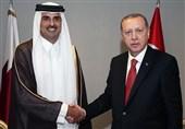 دعم قطری لاقتصاد ترکیا عبر استثمارات مباشرة بقیمة 15 ملیار دولار