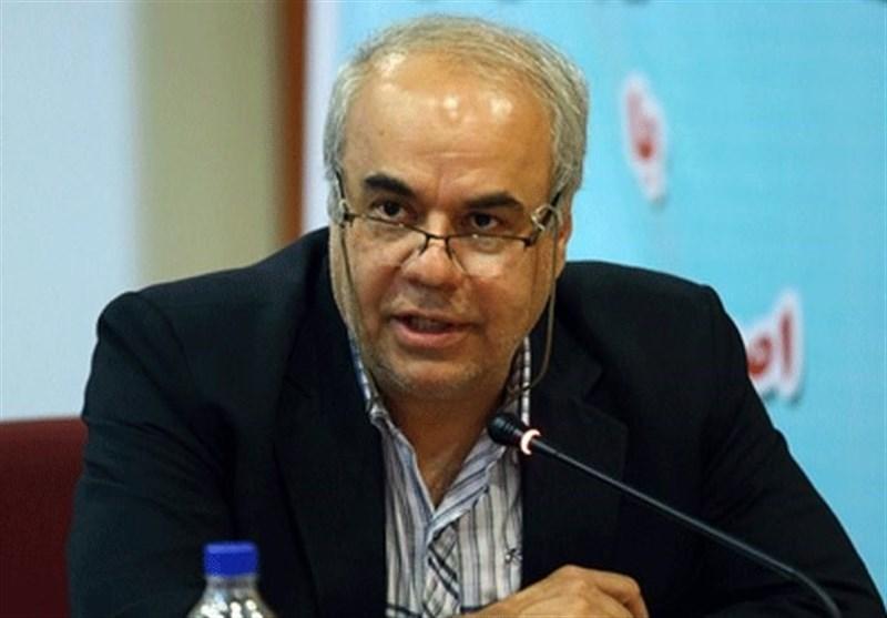 دبیر شورای هماهنگی پاسداشت زبان فارسی منصوب شد