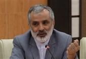 لطفی:بیان دستاوردهای انقلاب اسلامی نباید محدود به مناسبتها شود