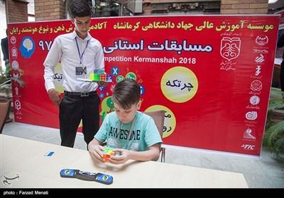 نخستین دوره مسابقه استانی ویراکاپ - کرمانشاه