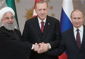 Üç Ülke İdlib Konusunda Anlaşmaya Yaklaştı: Nihayı Sonuç 7 Eylül İran Zirvesinde