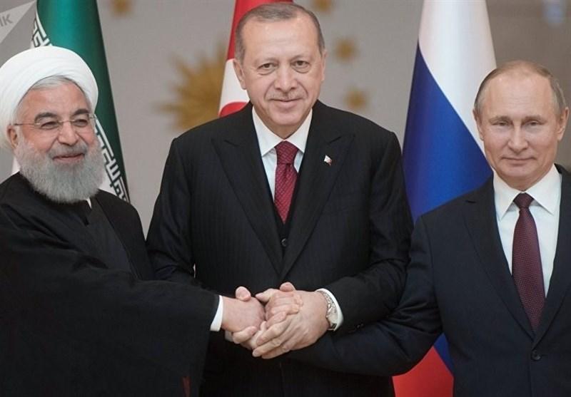 اردوغان نیمه شهریور به تهران میآید