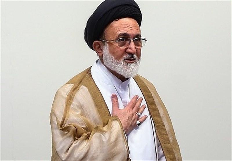 سرپرست حجاج ایرانی از صداوسیما تقدیر کرد