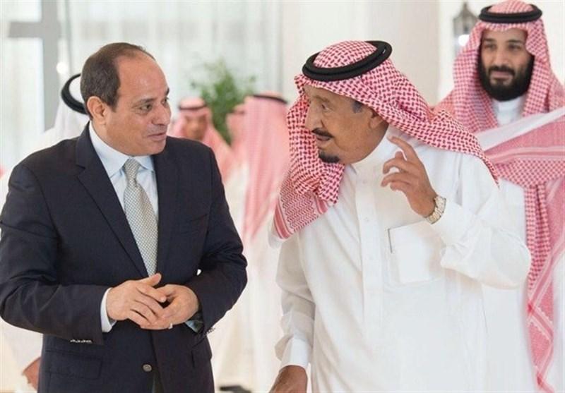 گزارش یک رسانه عرب|در دیدار«السیسی- ملک سلمان» در نئوم چه گذشت؟