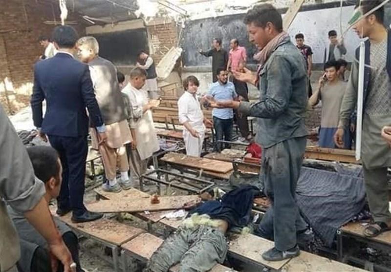 پاکستان کی افغان دارالحکومت کابل میں دہشت گردی کی بھرپور مذمت