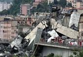 عملیات البحث عن مفقودی جسر جنوى مستمرة