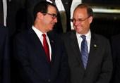 رایزنی مقام ارشد آمریکایی با کشورهای «آسهآن» برای تحریم ایران
