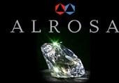 پوتین: الروسا به بزرگترین شرکت استخراج الماس در جهان تبدیل شده است